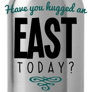 have you hugged an east name today - Water Bottle