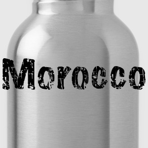 Morocco - Trinkflasche
