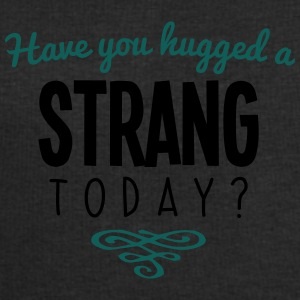have you hugged a strang name today - Men's Sweatshirt by Stanley & Stella