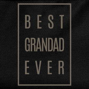 Best Grandad Ever Tees Gift! - Kids' Backpack
