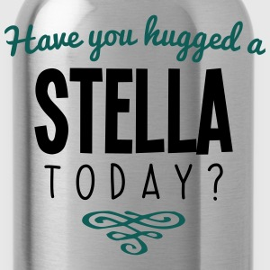 have you hugged a stella name today - Water Bottle