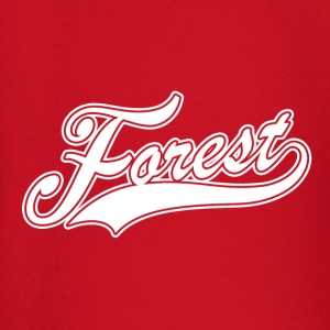 Nottingham Forest - Baby Long Sleeve T-Shirt