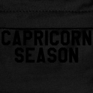 Capricorn season T-Shirts - Kids' Backpack
