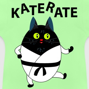 katerate Pullover & Hoodies - Baby T-Shirt