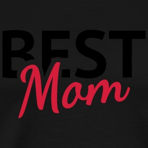 Best Mom Tops - Men's Premium T-Shirt