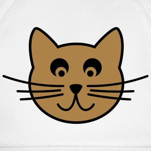 Cat Sweaters - Baseballcap