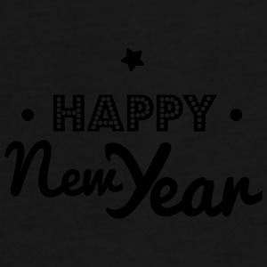 happy new year Caps & Hats - Men's Premium T-Shirt