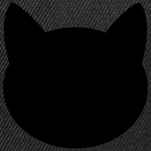 Cat Icon T-shirts - Snapbackkeps