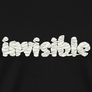 Invisible - T-shirt Premium Homme