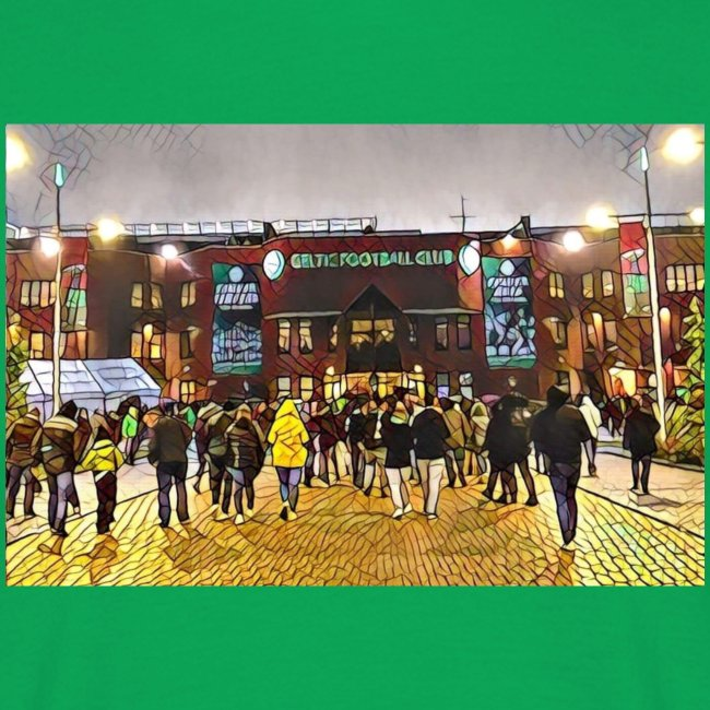 The Celtic Way 1