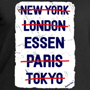 NY London Essen..., Francisco Evans ™ T-shirts - Sweatshirt herr från Stanley & Stella