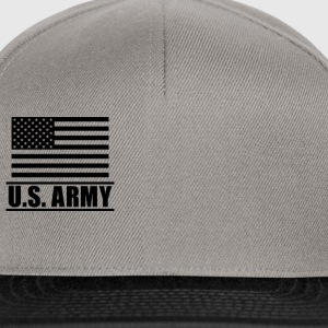 Private PV1 US Army, Mision Militar ™ Camisetas - Gorra Snapback