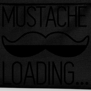 Mustache loading  - Kids' Backpack