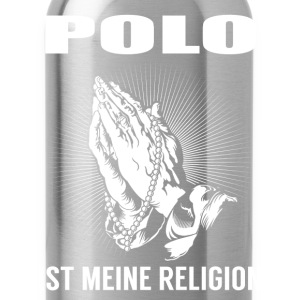 Polo - ma religion Vêtements de sport - Gourde