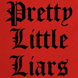 Pretty little liars T-skjorter - Kokkeforkle