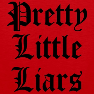Pretty little liars Tee shirts - Débardeur Premium Homme