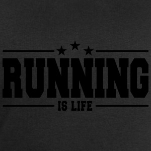 running is life 1 Débardeurs - Sweat-shirt Homme Stanley & Stella