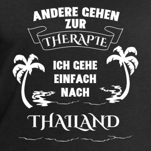 Thailand - holiday - therapy T-Shirts - Men's Sweatshirt by Stanley & Stella