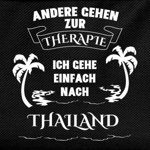 Thailand - holiday - therapy Shirts - Kids' Backpack