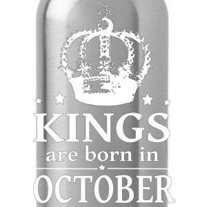 October King - Trinkflasche