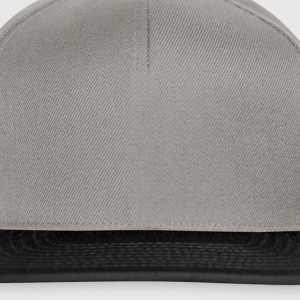 Mountain from the sky  - Casquette snapback