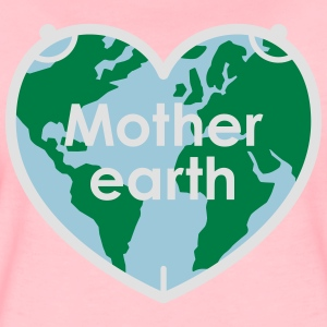 MR Mother Earth Sweaters - Vrouwen Premium T-shirt