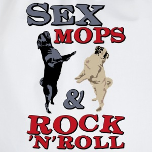 Sex Mops & Rock'n'Roll - Turnbeutel