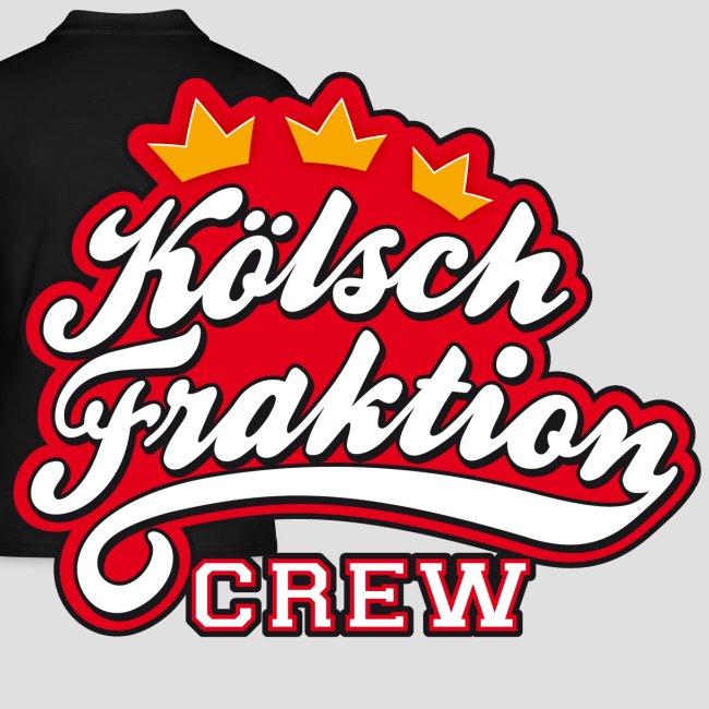 KölschFraktion CREW