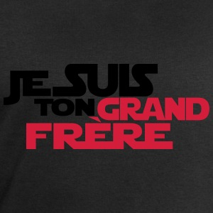je suis ton grand frère - Sweat-shirt Homme Stanley & Stella