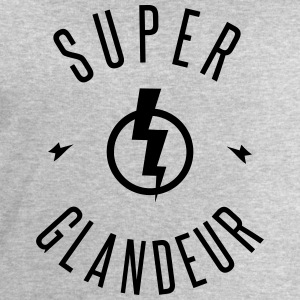 super glandeur - Sweat-shirt Homme Stanley & Stella