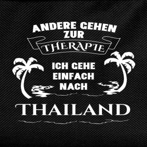 Thailand - therapy - holiday Shirts - Kids' Backpack