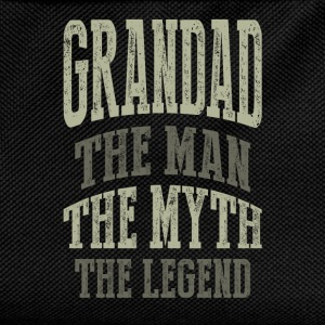 Grandad The Man T-shirts Gifts - Kids' Backpack