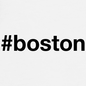 BOSTON - Männer Premium T-Shirt