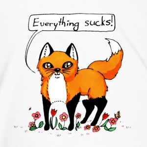 Everything sucks - Männer Premium T-Shirt