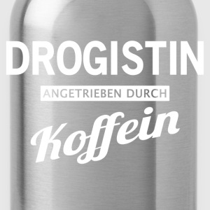 Drogistin - Trinkflasche
