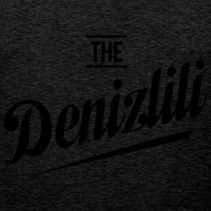 The Denizlili - Männer Premium Tank Top
