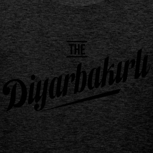 The Diyarbakirli - Männer Premium Tank Top