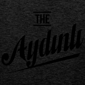 The Aydinli - Männer Premium Tank Top