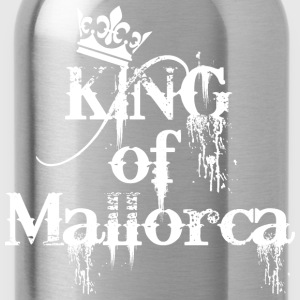 King of Mallorca Best Friends Männer T-Shirt - Trinkflasche