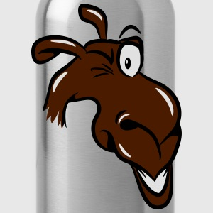 Camel witty T-Shirts - Water Bottle
