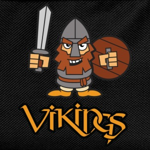 Vikings T-shirts - Kids' Backpack