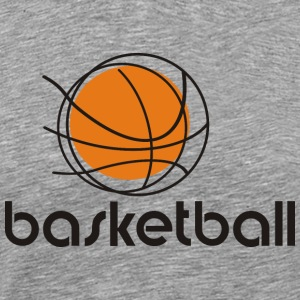 basketballbendengcfcjg Sports wear - Men's Premium T-Shirt