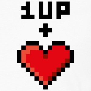 1 UP Tee shirts - T-shirt manches longues Premium Homme