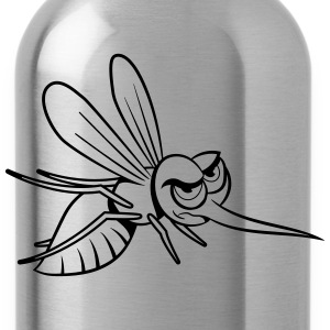 Mosquito wittily insect T-Shirts - Water Bottle