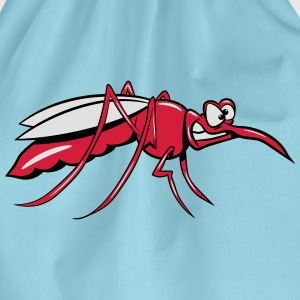 Mosquito mosquito witty T-Shirts - Drawstring Bag