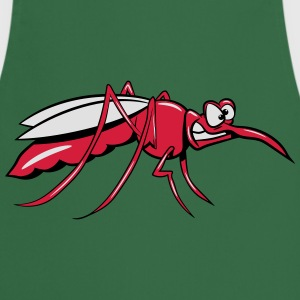 Mosquito mosquito witty T-Shirts - Cooking Apron