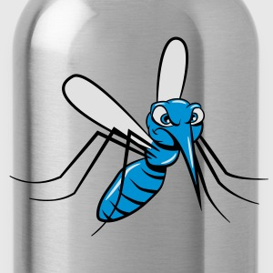 Mosquito mosquito insect T-Shirts - Water Bottle