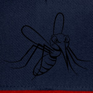 Mosquito mosquito insect T-Shirts - Snapback Cap