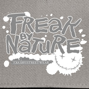 Freak by Nature T-shirts - Snapback cap