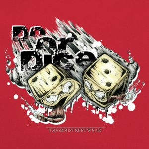 do or dice T-Shirts - Retro Tasche